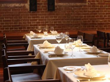 <イタリアンレストラン> 旬な食材・素材を存分に活かした メニューをお客様にご提供♪ 経験を活かして働きたい方にピッタリ◎