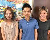 ☆新オフィス開設のため<Staff大量募集>☆ 【20~70代】が活躍中!!!! シニア世代の方も大歓迎です♪