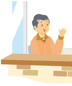 【マンション管理員】★分譲マンション管理STAFF募集★交通費全額支給>>>2棟のマンション管理をお願いします◎《中高年~シニアの方まで活躍中!》