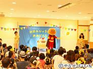 ☆★感動がいっぱいのお仕事★☆ 未経験歓迎!子ども好きの方、必見! 最近では、海外からもお客様がいらっしゃるんですよ♪