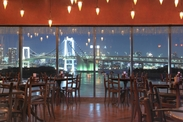 【カフェ ラ・ボエム】海の見えるイタリアンレストラン! 短期1ヶ月~OK★英語・中国語・韓国語・フランス語活かせます!