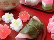◆和洋菓子販売STAFF◆