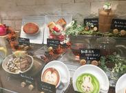 堺東駅スグ!高島屋B1F!夢厨房でスタッフ募集♪お昼はカフェ、夜はイタリアンバルに★見た目も楽しめるラテアートも必見です!