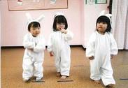 <ミルキーホーム南大泉Ⅰ&Ⅱ♪>オープン1年目♪小規模保育なので、子ども達全員に目が行き届き…働きやすさ◎