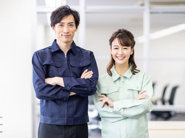 *◆WEB面接実施中◆* 日程予約もオンラインでらくらく♪ 履歴書の準備もいりません◎ ※画像はイメージです。